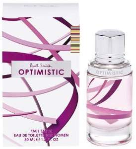 Paul Smith OPTIMISTIC by for WOMEN: EDT SPRAY 3.4 OZ