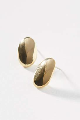 Soko Ovaline Post Earrings