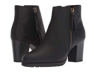 Clarks Verona Peach Women's Shoes