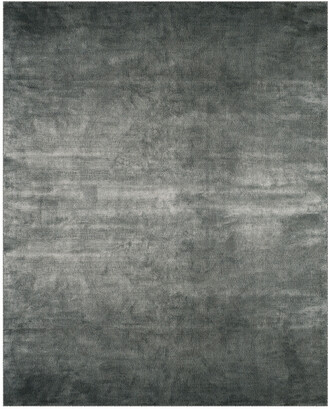 Safavieh Mirage Hand-Loomed Banana Silk Contemporary Rug