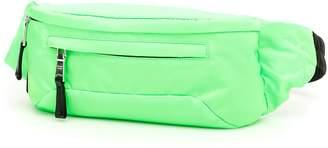 Prada Nylon Beltbag With Logo