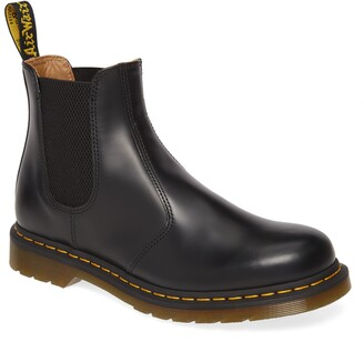 Dr. Martens (ドクターマーチン) - Dr. Martens '2976' Chelsea Boot