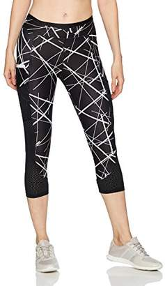 2xist Women's Performance Capri Legging