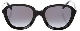 ae6d31beb3 Celine Ava Round Sunglasses w  Tags