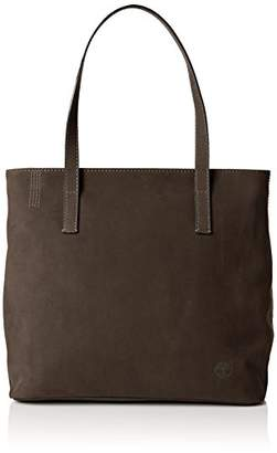 Timberland Tb0m5221, Women's Shoulder Bag, Marrone (Black Coffee), (W x H L)