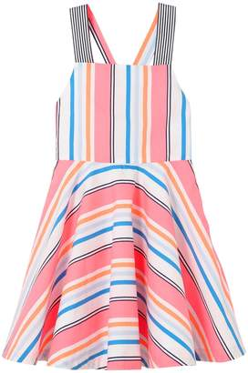 Jacadi Melanti Stripes Dress