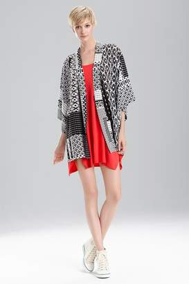 Josie Shanghai Fence Happi Coat