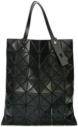Bao Bao Issey Miyake articulated geometric panel tote bag