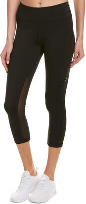 Nike Power Pocket Lux Tight Fit Crop