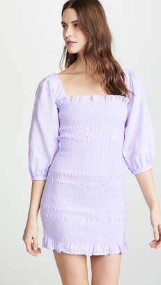 Capulet Siobhan Linen Dress