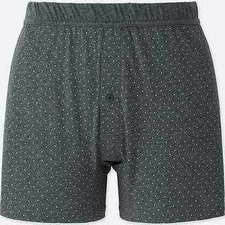 Uniqlo Men's Knit Boxers