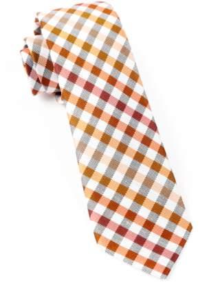 The Tie Bar Gibson Check