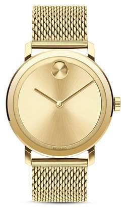 Movado Bold Watch, 40mm