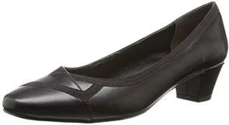 Easy Street Shoes Women's Vicki Dress Pump