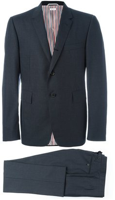 Thom Browne two piece suit $2,960 thestylecure.com