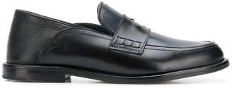 Loewe low-heel loafers