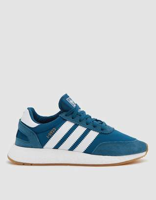 adidas Iniki Runner W in Blue
