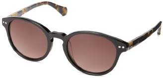 Kenneth Cole New York KC7115W4901F Round Sunglasses