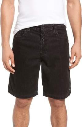 Cova Kordo Corduroy Shorts