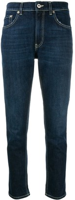 Dondup classic bootcut jeans