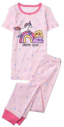 Gymboree Dream 2-Piece Gymmies
