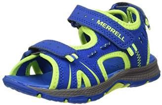 Merrell Panther Athletic Water Sandal (Toddler/Little Kid/Big Kid)