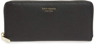 Kate Spade Sylvia Slim Continental Wallet