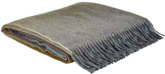 Begg & Co Nuance Ombre Throw (147cm x 183cm)