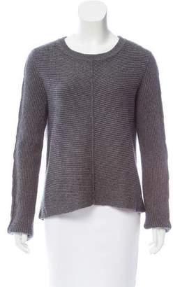 Milly Rib Knit Sweater