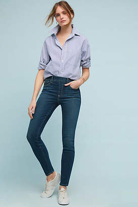 Level 99 Gia Mid-Rise Skinny Jeans