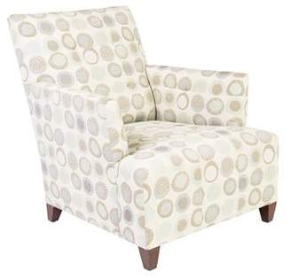 Donghia Upholstered Armchair