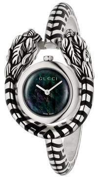 Gucci (グッチ) - 〔ディオニュソス〕スモールウォッチ(23mm)