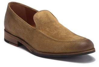 Frye Jefferson Venetian Suede Loafer