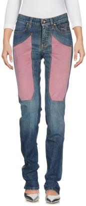 Jeckerson Denim pants - Item 42660237EF