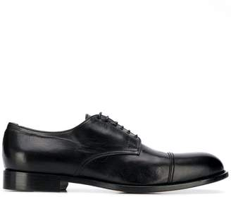 Doucal's Mile derby shoes