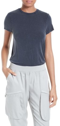 Women's Atm Anthony Thomas Melillo Crewneck Tee $135 thestylecure.com
