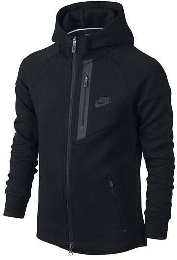 Nike 'Tech Fleece Windrunner' Thermal Full Zip Hoodie