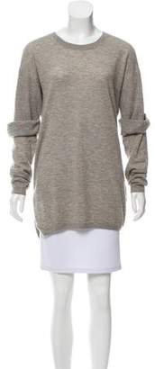 3.1 Phillip Lim Cashmere Crew Neck Sweater