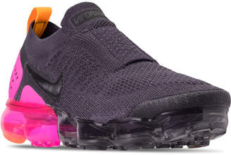 Nike Women's VaporMax Flyknit MOC 2 Running Shoes