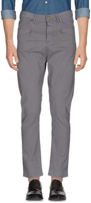 Maison Clochard Casual pants - Item 36973488GW