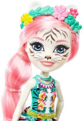 Enchantimals Tadley Tiger & Kitty