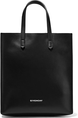 Givenchy - Stargate Leather Tote - Black $1,290 thestylecure.com