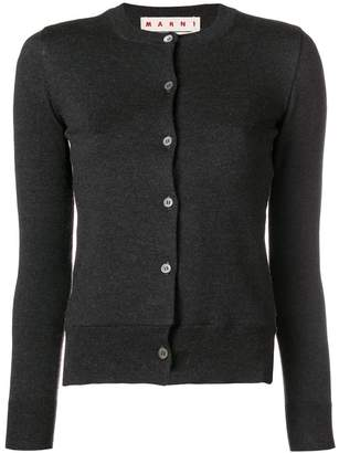 Marni buttoned cardigan