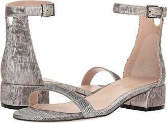 Stuart Weitzman Women's Tibitz Thong Sandal