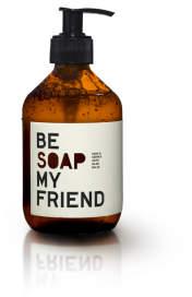 Be Soap My Friend Wild Malva Hand & Body Soap