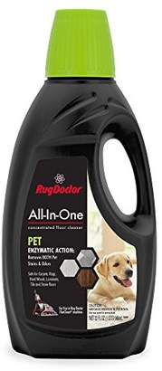 Rug Doctor FlexClean All-In-One Pet Solution; 32 oz. Dual Action