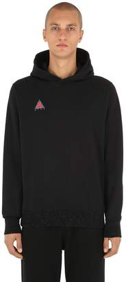 Nike Acg Cotton Blend Sweatshirt Hoodie