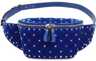 Valentino Small Spike Belt Pack