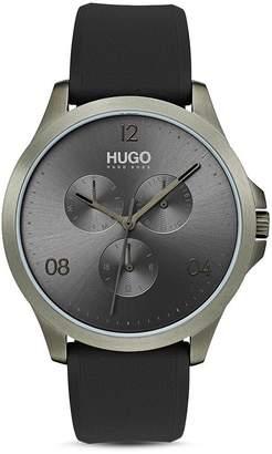 HUGO #RISK Gray Watch, 41mm