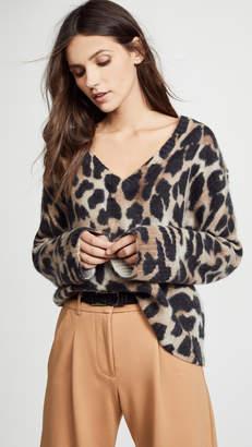 360 Sweater Geraldine Cashmere Sweater